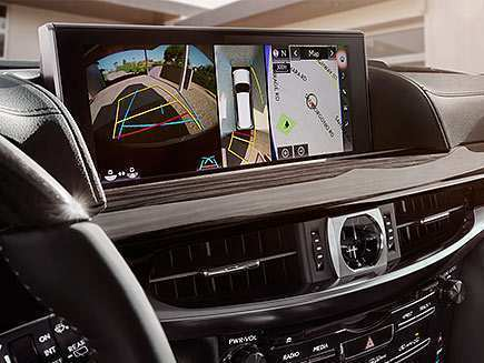 49 Best Lexus Lx 2019 Interior Redesign