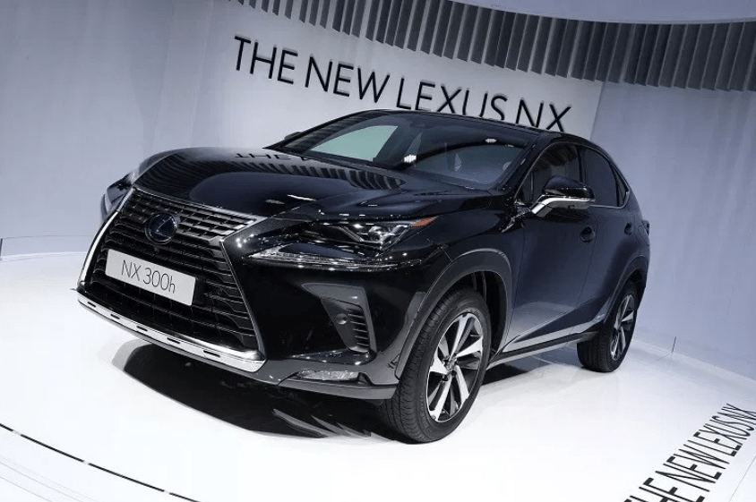 49 Best Lexus Nx 2020 News Price