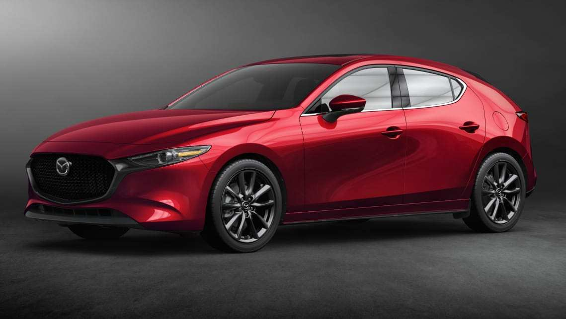 49 Best New Mazda Engine 2019 Review And Release Date