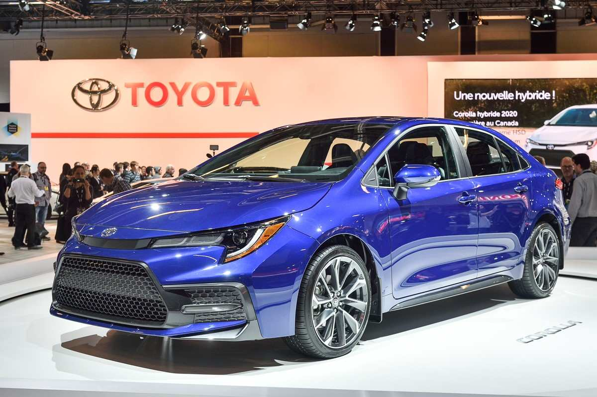 49 Best New Toyota 2019 Models Pricing