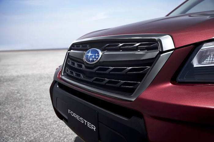 49 Best Next Generation Subaru Forester 2019 Redesign
