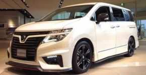 49 Best Nissan Elgrand 2020 New Model And Performance