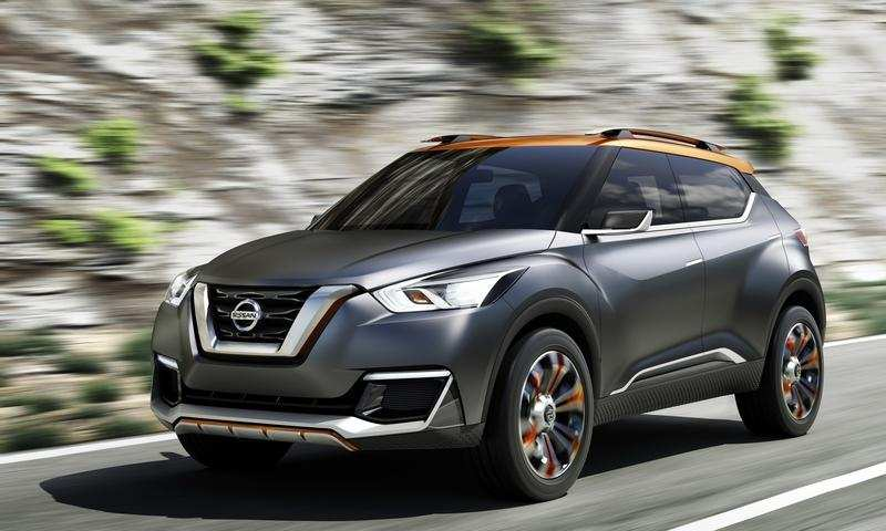 49 Best Nissan Kicks 2019 Mexico New Concept
