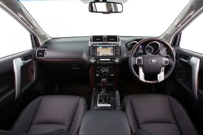 49 Best Toyota Prado 2019 Australia Model