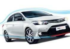 Toyota Xli 2019 Price In Pakistan