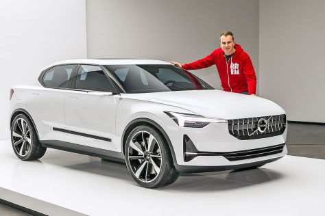 49 Best V40 Volvo 2019 Redesign And Concept