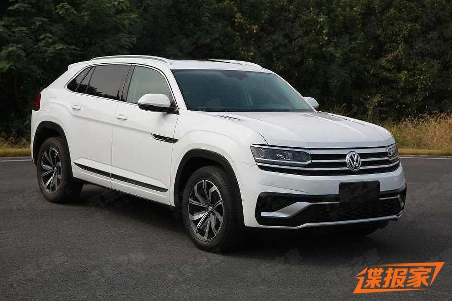 49 Best Volkswagen Atlas 2020 Price Price Design And Review