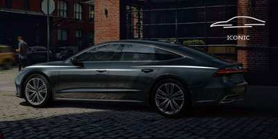 49 New 2019 All Audi A7 Pictures