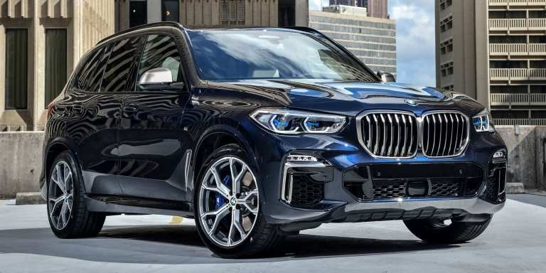 49 New 2019 Bmw Sierra Concept New Review