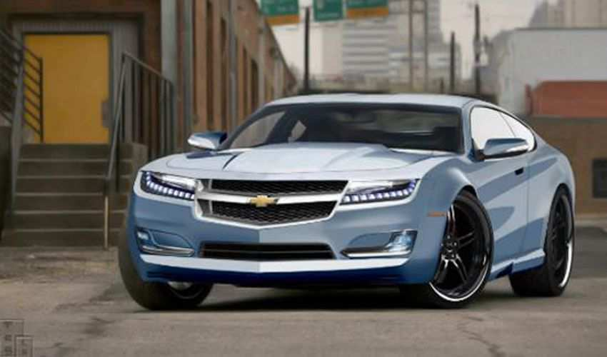 49 New 2019 Chevelle Ss Overview