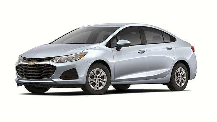 49 New 2019 Chevy Cruze Price And Review