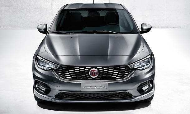 49 New 2019 Fiat Aegea Engine