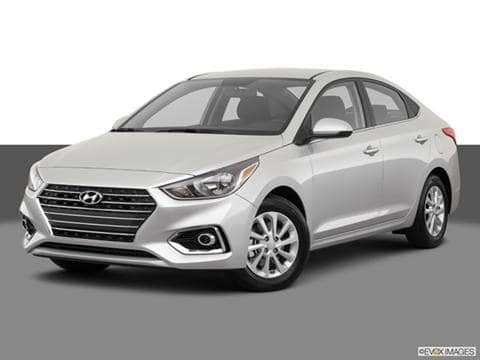 49 New 2019 Hyundai Accent Overview
