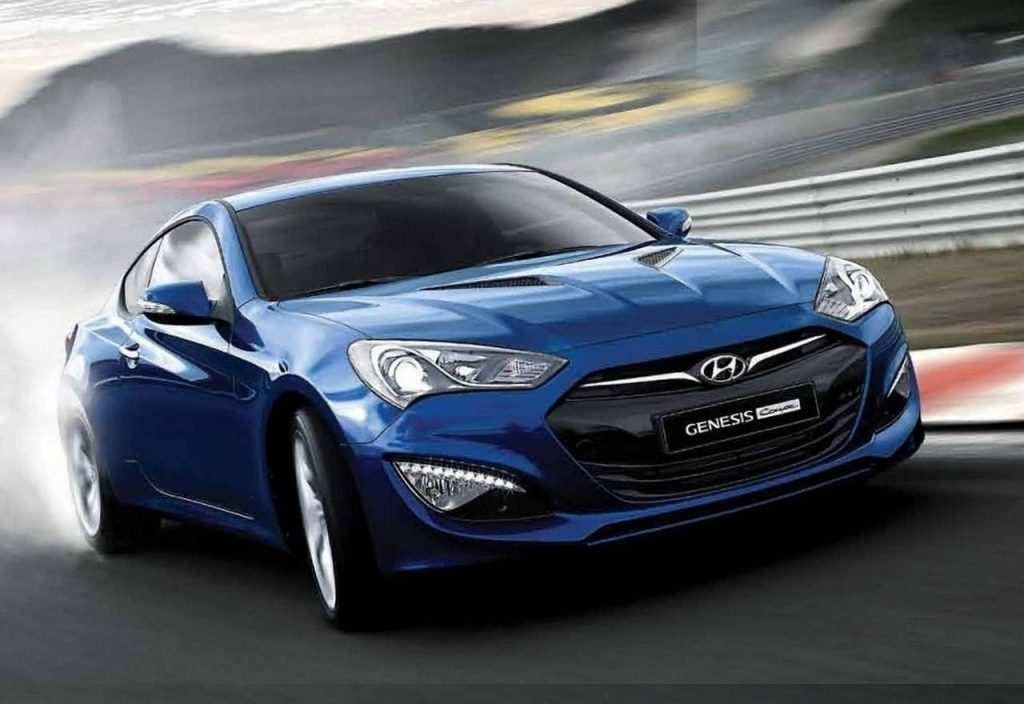 49 New 2019 Hyundai Genesis Coupe V8 Price And Review