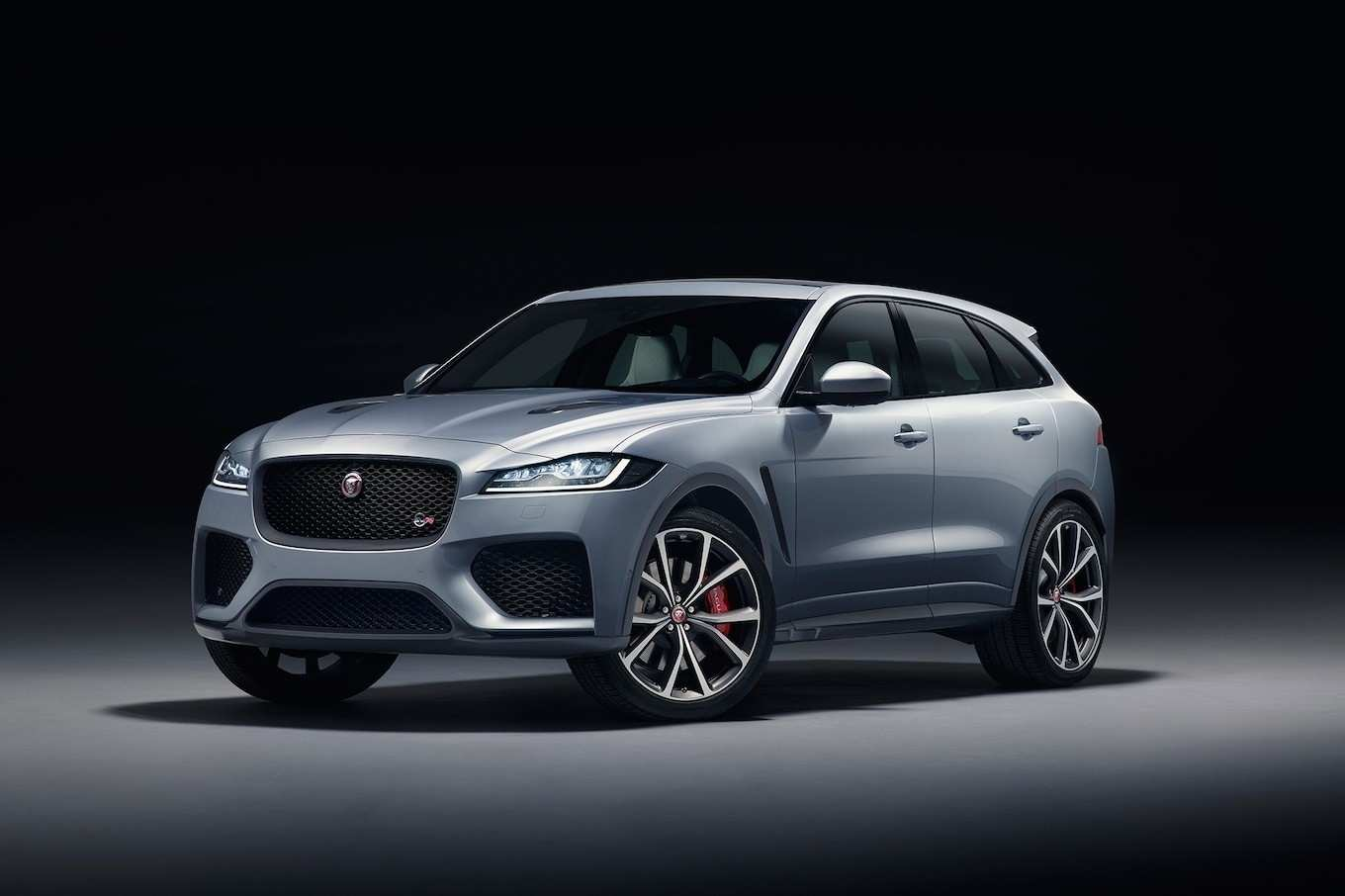49 New 2019 Jaguar C X17 Crossover Overview