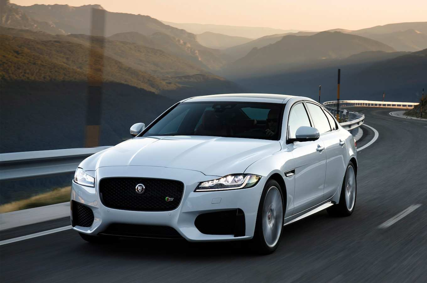 49 New 2019 Jaguar Sedan Wallpaper