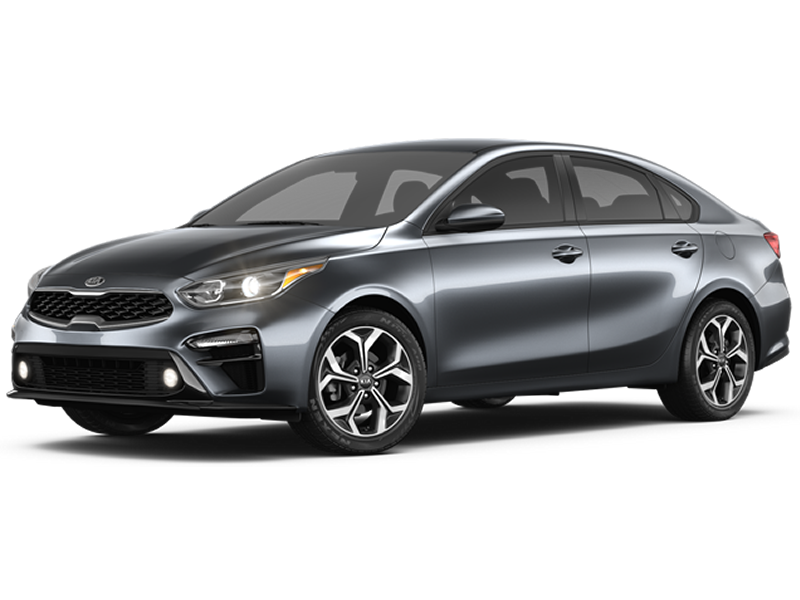 49 New 2019 Kia Forte Horsepower Performance