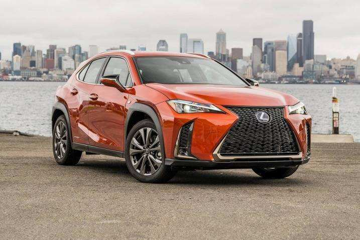 49 New 2019 Lexus IS 250 Price And Review