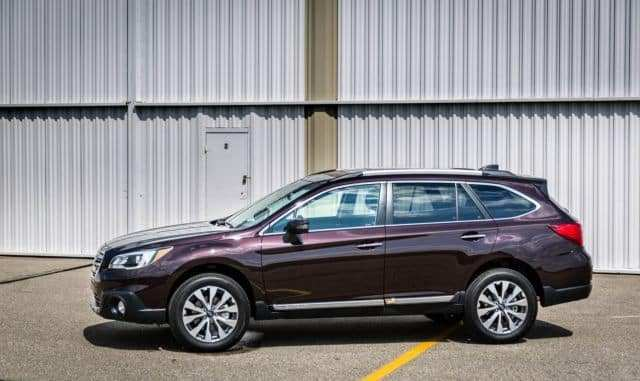 49 New 2019 Subaru Outback Price And Release Date