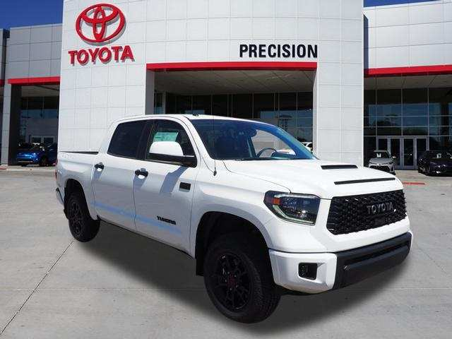 49 New 2019 Toyota Tundra Trd Pro Review And Release Date