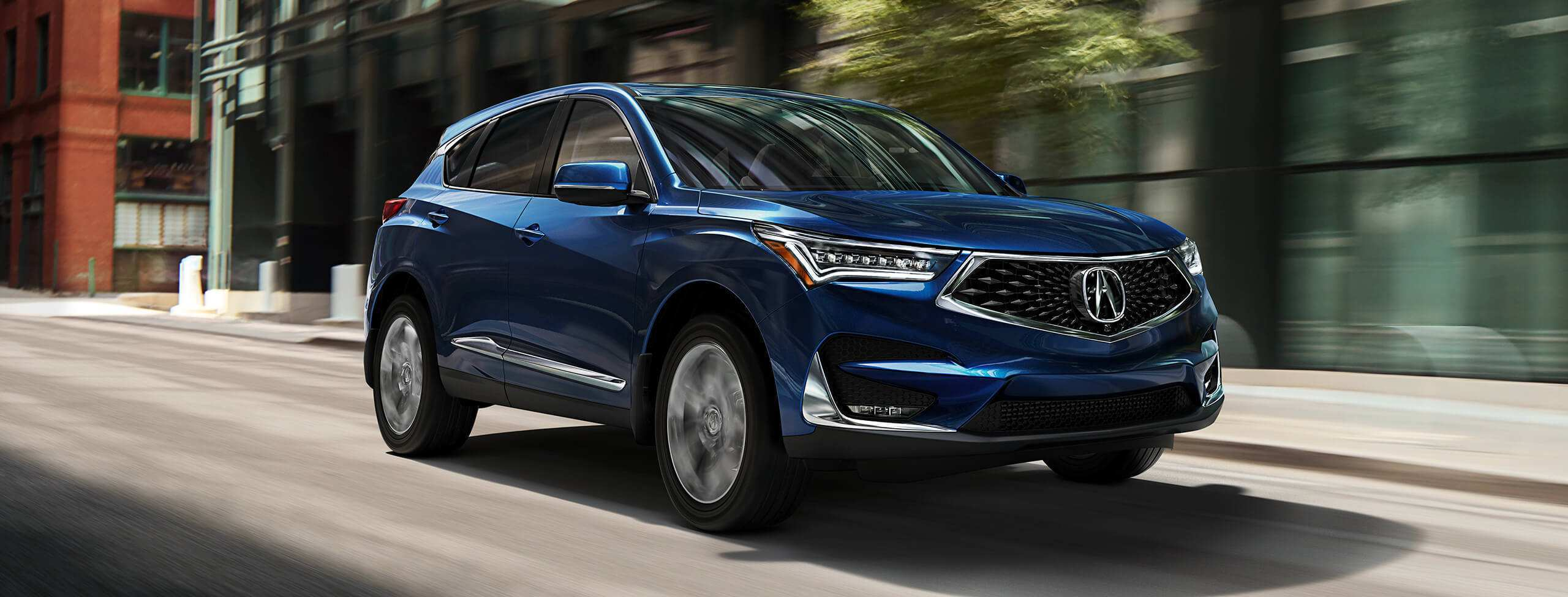 49 New 2020 Acura Rdx V6 Concept And Review