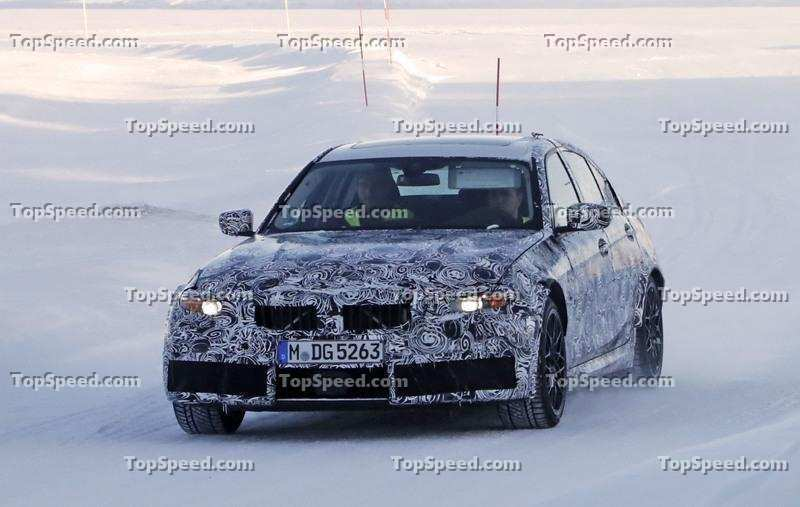 49 New 2020 BMW M3 Review And Release Date