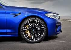 2020 BMW M5 Get New Engine System