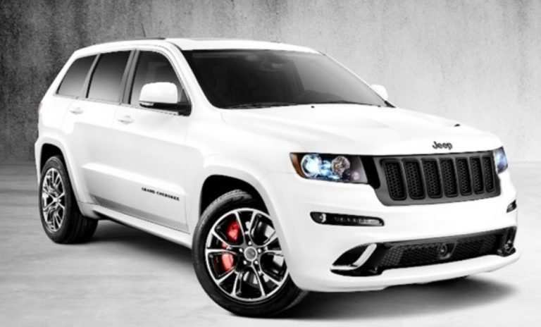 49 New 2020 Grand Cherokee Srt Hellcat Pricing