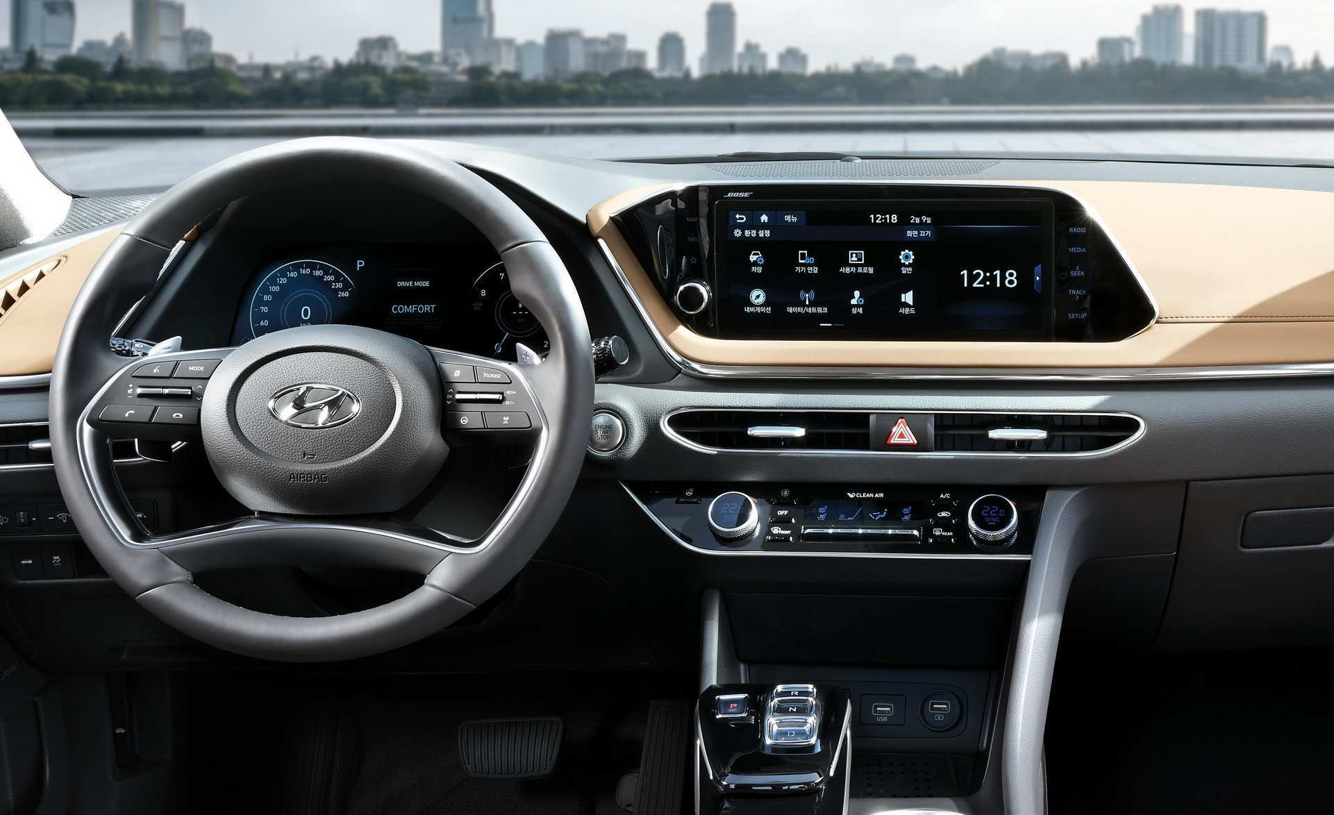49 New 2020 Hyundai Sonata Limited Specs And Review