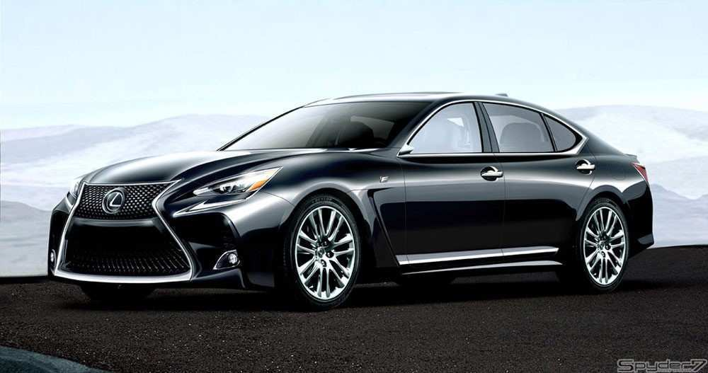 49 New 2020 Lexus ES 350 Price And Release Date