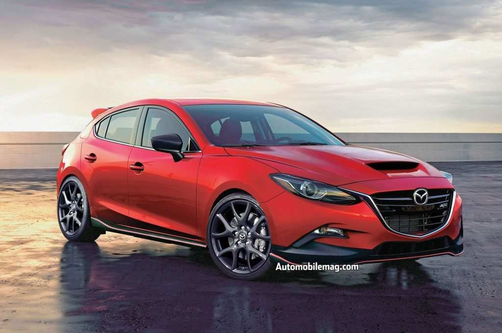 49 New 2020 Mazdaspeed 3 Prices