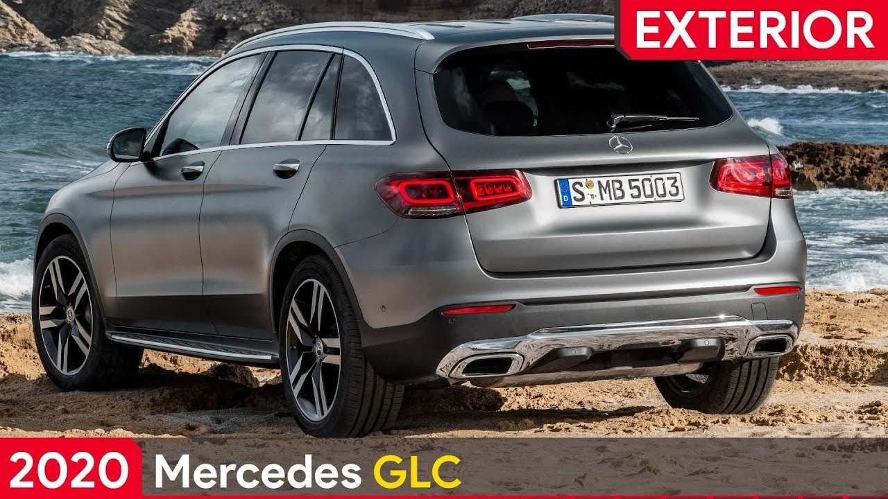 49 New 2020 Mercedes Glc Configurations