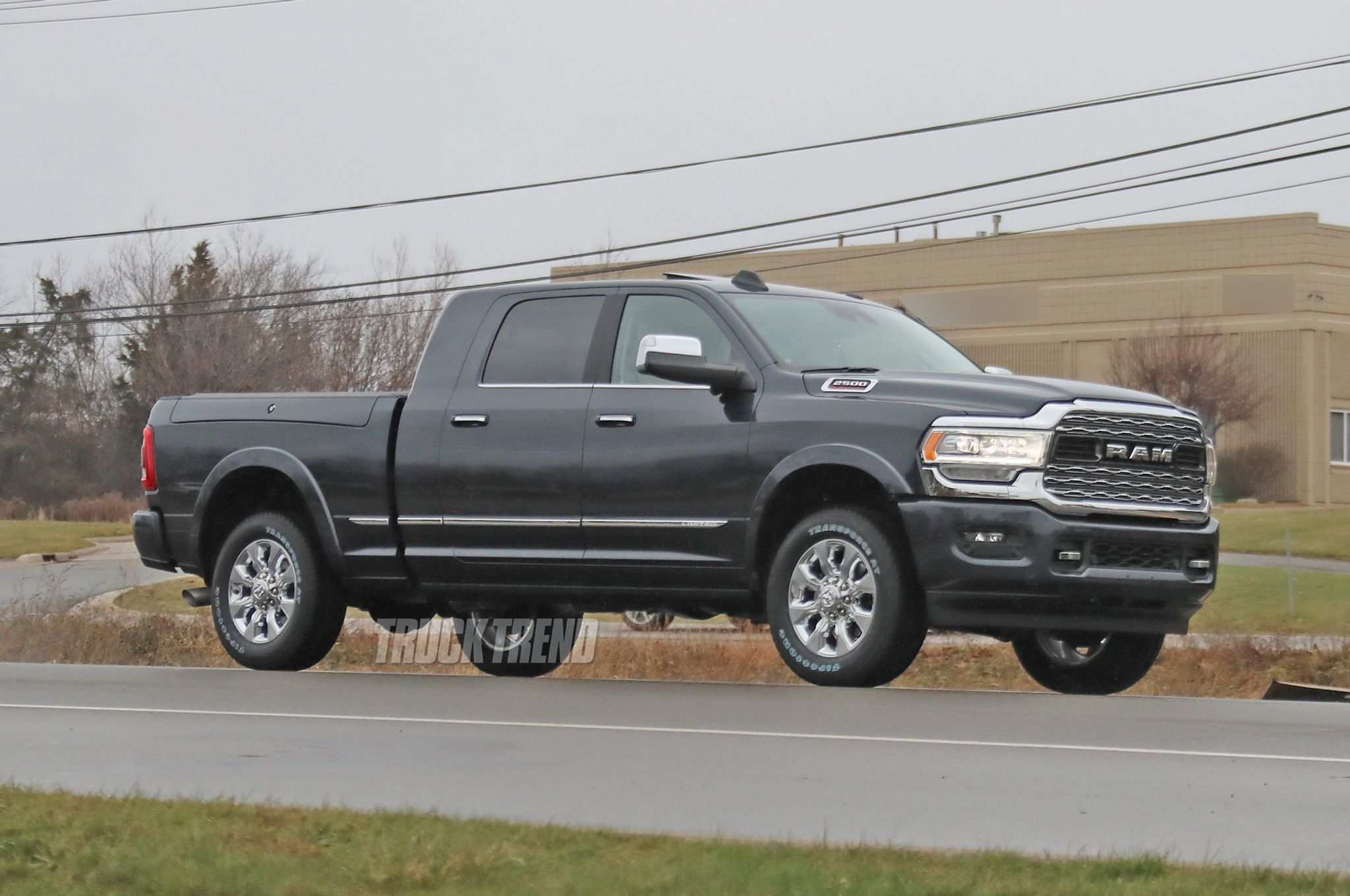 49 New 2020 Ram 2500 Diesel Prices