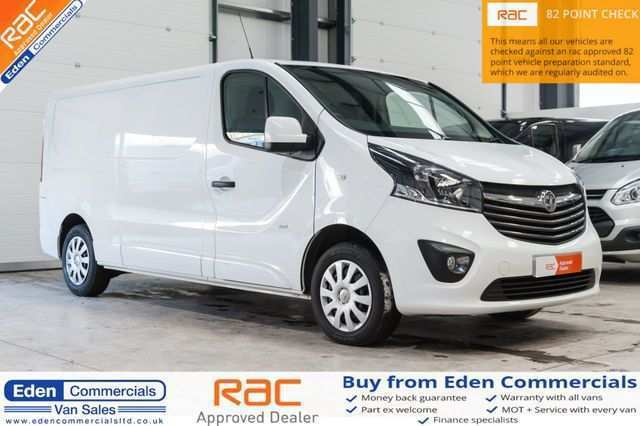 49 New 2020 Renault Trafic Reviews