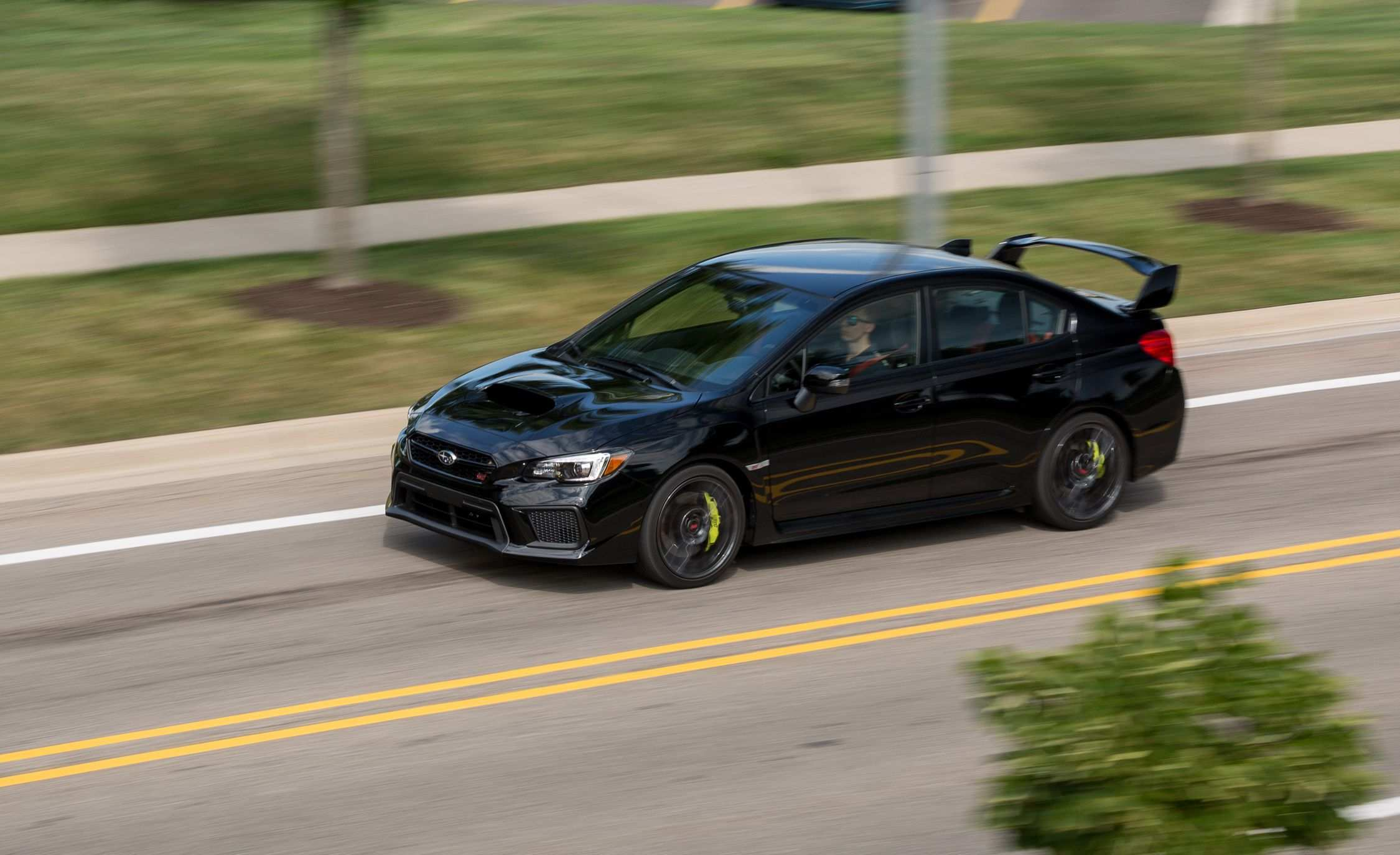 49 New Subaru Impreza Sti 2019 Review And Release Date