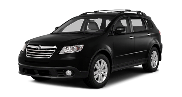 49 New Subaru Tribeca 2019 Redesign