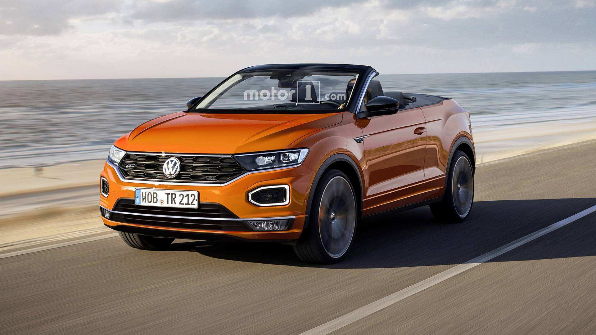 49 New Volkswagen Convertible 2020 Price And Review