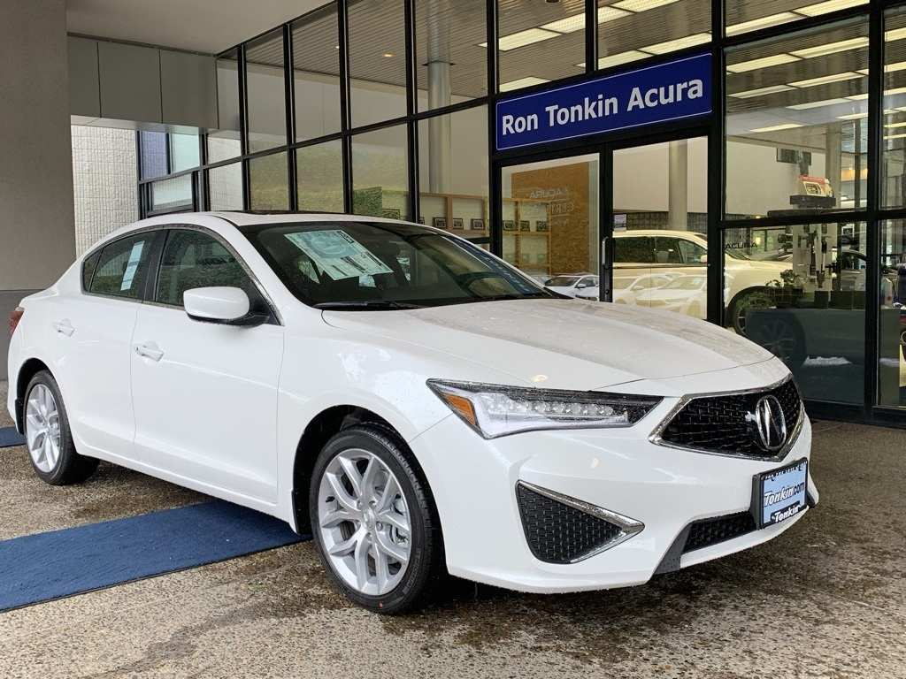49 The 2019 Acura ILX Release Date
