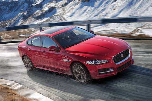 49 The 2019 All Jaguar Xe Sedan Spesification