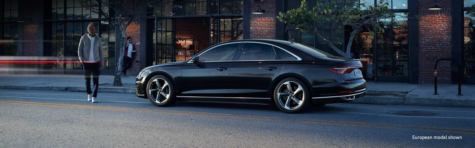 49 The 2019 Audi A8 Price Design And Review