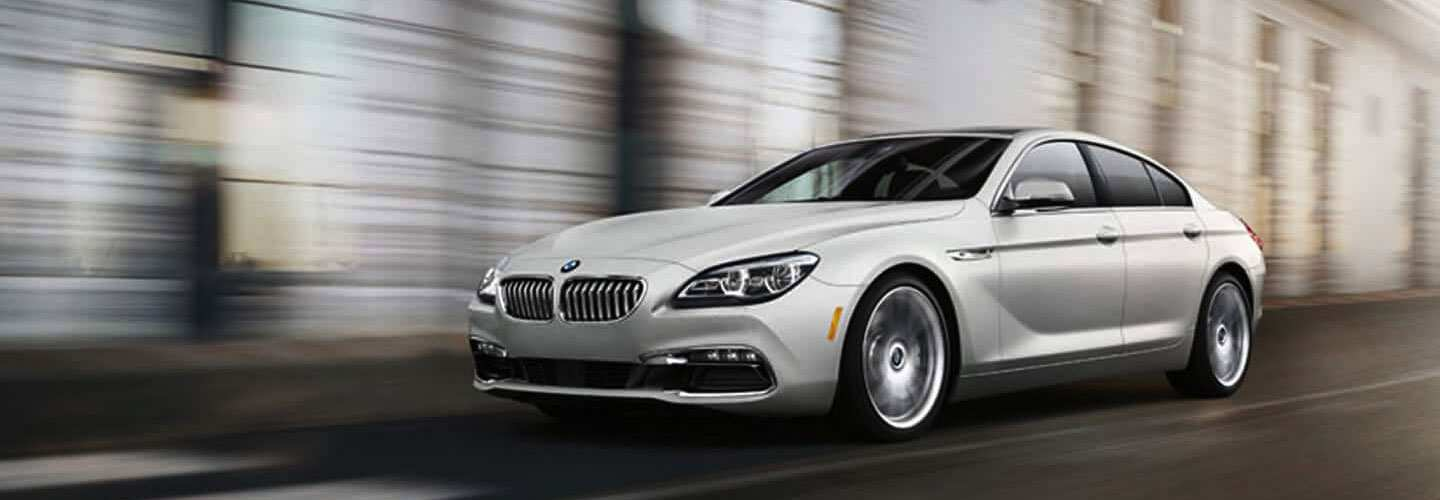 49 The 2019 BMW 6 Prices