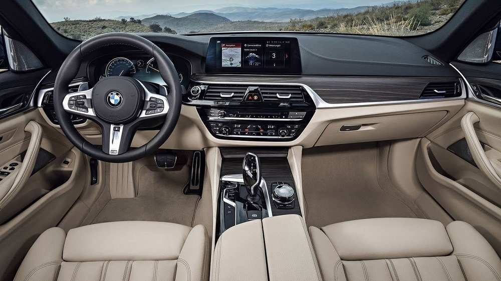 49 The 2019 Bmw Terrain Interior Model