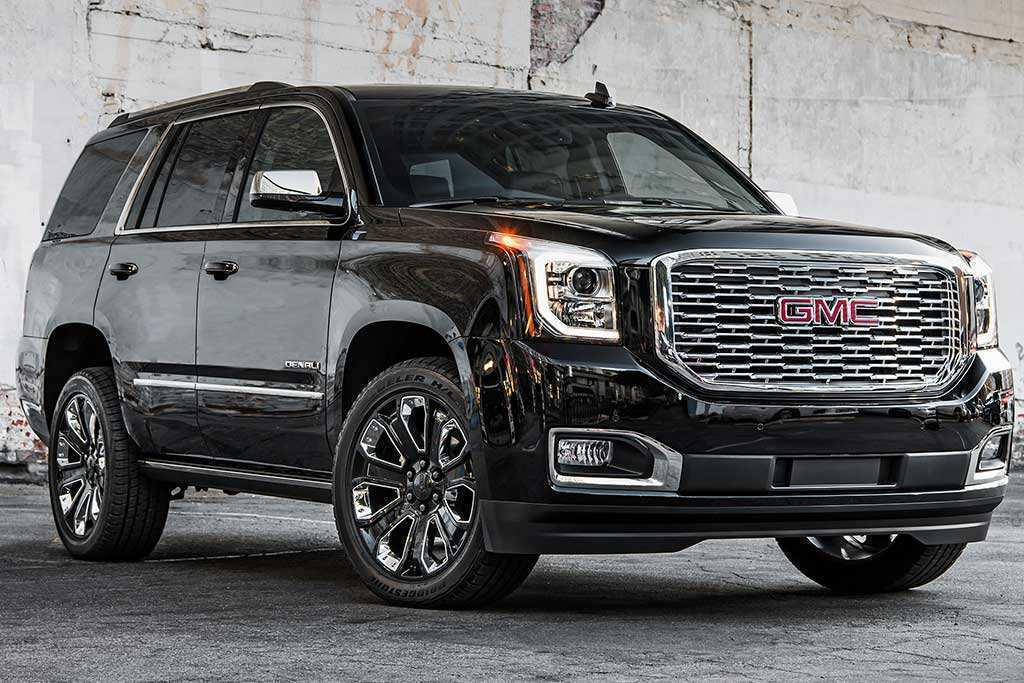 49 The 2019 Chevy Tahoe Ltz Spesification