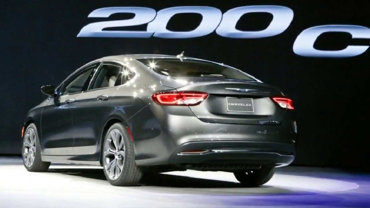 49 The 2019 Chrysler 200 Release