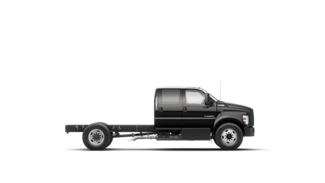 49 The 2019 Ford F 650 F 750 Overview