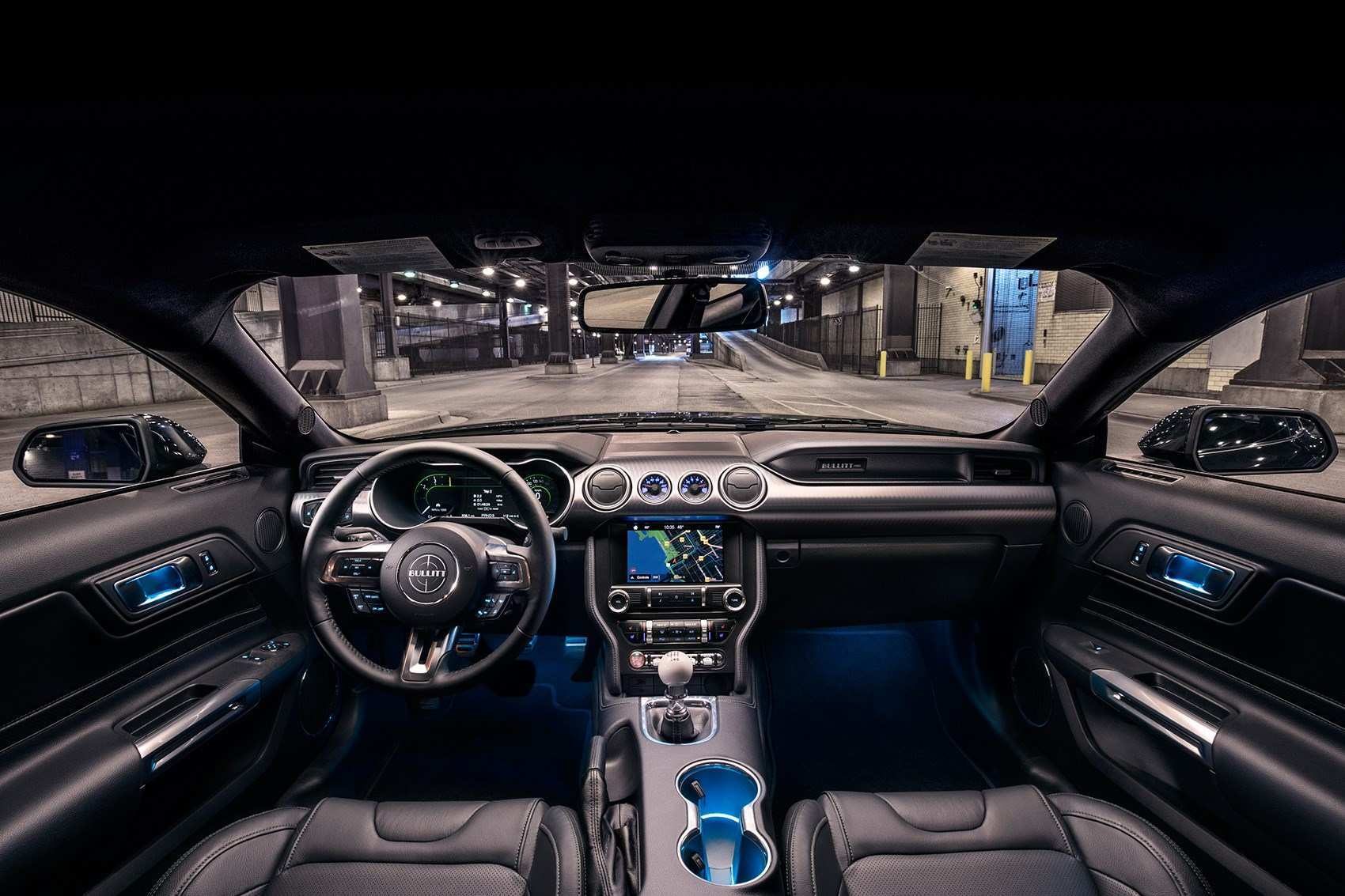 49 The 2019 Ford Mustang Reviews