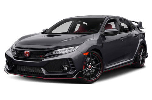 49 The 2019 Honda Prelude Type R Overview