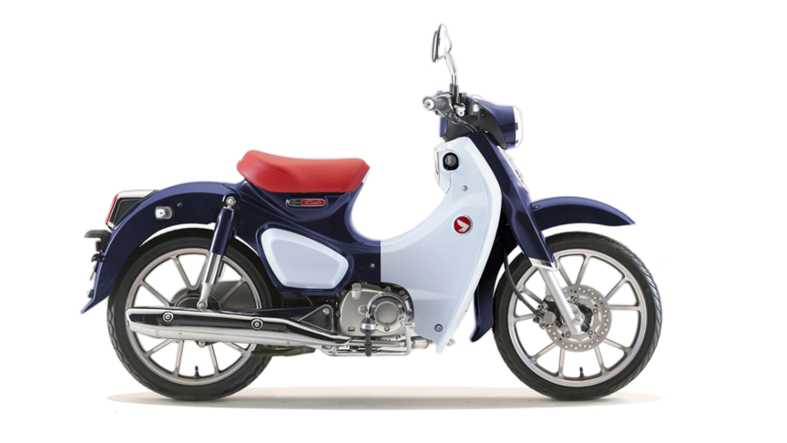 49 The 2019 Honda Super Cub Top Speed Price And Release Date