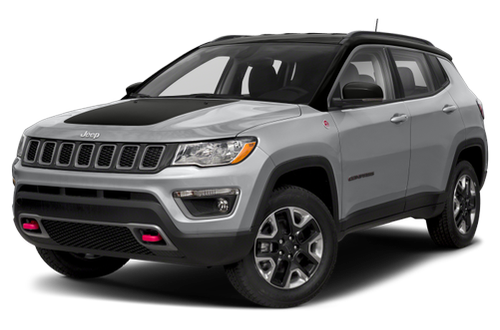 49 The 2019 Jeep Compass Exterior And Interior
