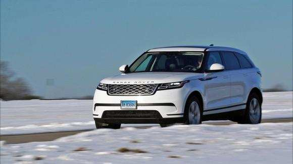 49 The 2019 Land Rover Lr2 History